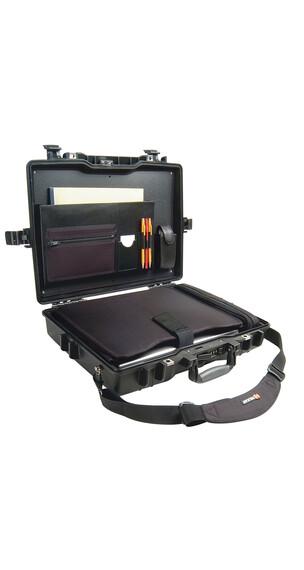 Pelibox 1495 Laptop Computer Case DeLuxe
